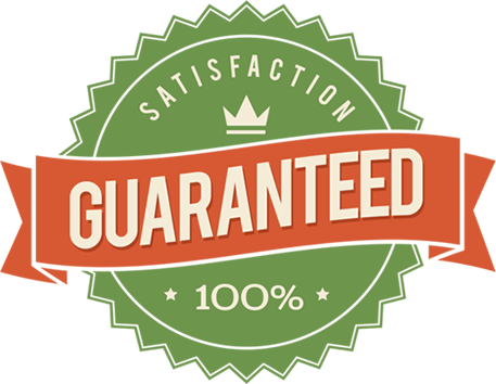 100% Satisfaction Guaranteed Professional Cleaning Services in Boca Raton, FL
