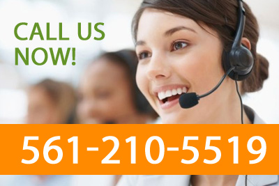 Call us Now - 561-210-5519