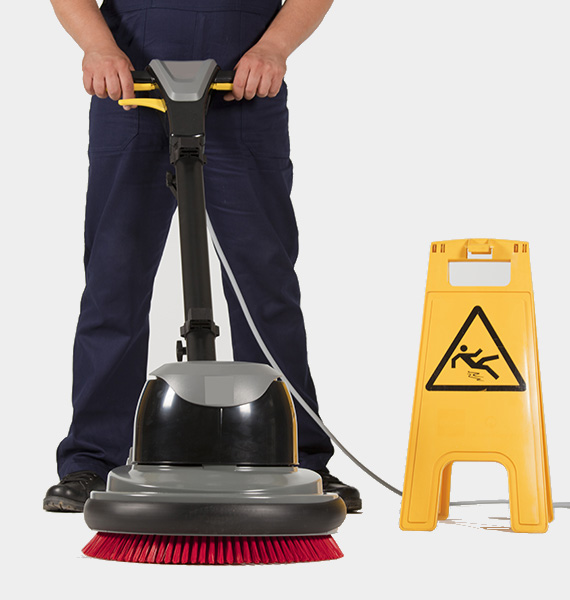 Trusted Commercial Cleaning Solutions in Boca Raton, FL